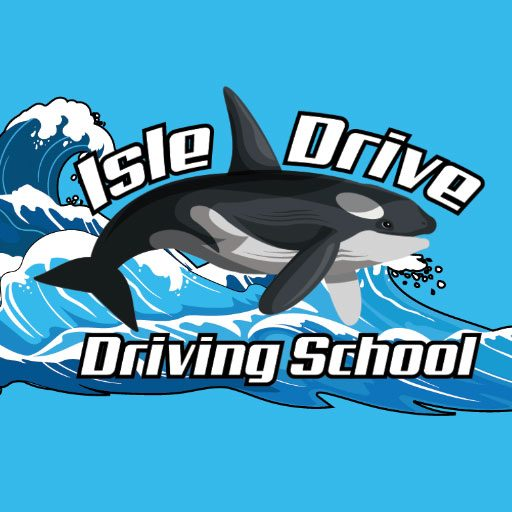 Apple Icon Of Isle Drive Driving School